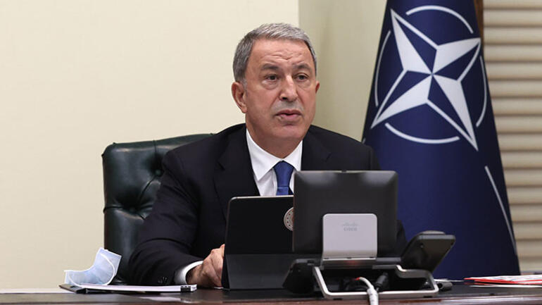 NATOdan Türkiyeye başsağlığı mesajı
