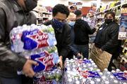 ABD görülmemiş felaketi yaşıyor: Teksas eyaleti dondu, milyonlarca insan etkilendi