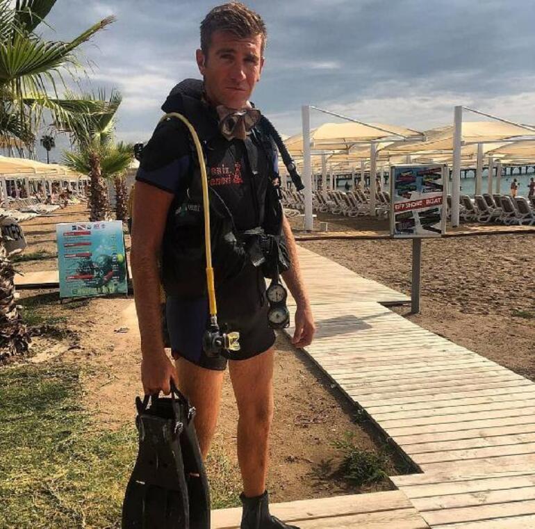 Nesli tükenme tehlikesi altında... Antalyada Akdeniz foku görüntülendi