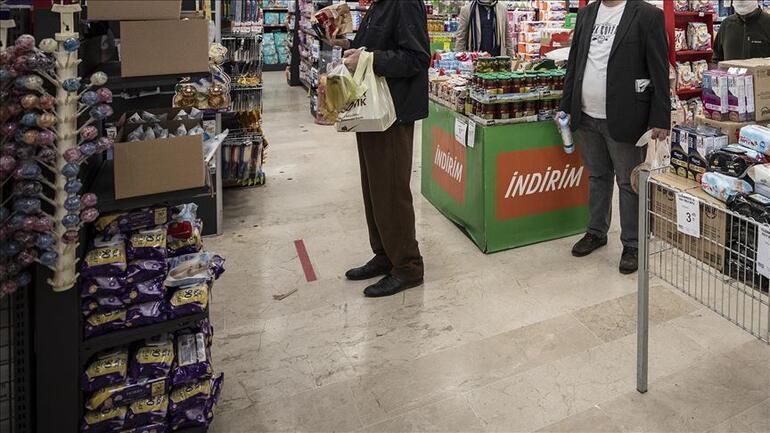 Hafta sonu marketler kaçta açılıyor, kaçta kapanıyor İşte market açılış kapanış saati