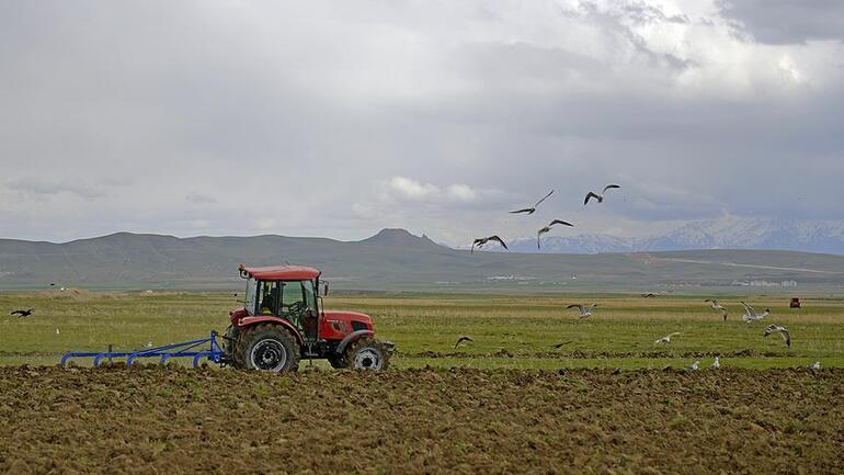 Çiftçiye gübre desteği ne zaman ödenecek 2021 Çiftçiye iki müjde birden... Cumhurbaşkanı Erdoğan tarih vererek duyurdu