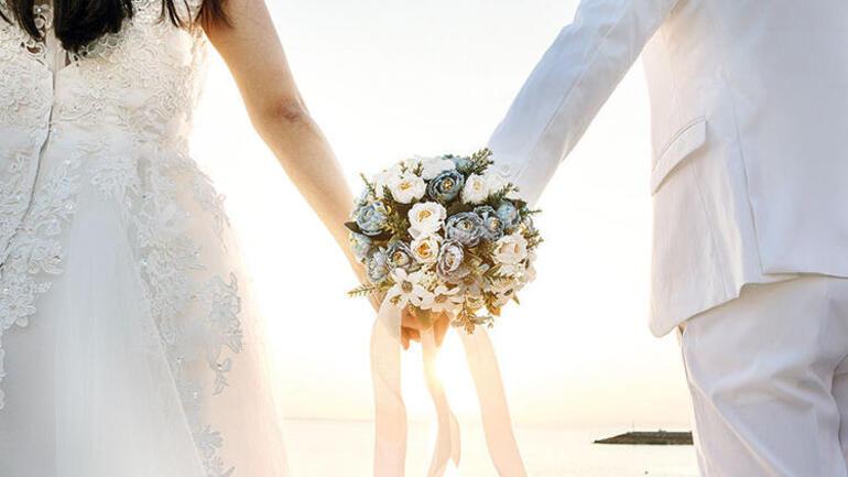 Düğünler ne zaman başlayacak Düğün salonlarında yeni dönem Gözler Sağlık Bakanlığında