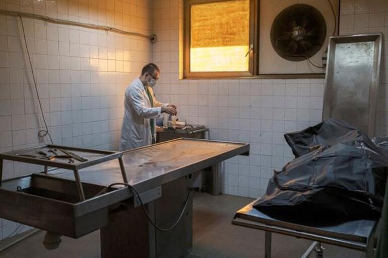 Koronavirüste flaş gelişme: Ä°lk can kaybı bilinenden daha önce gerçilave etŸmiş
