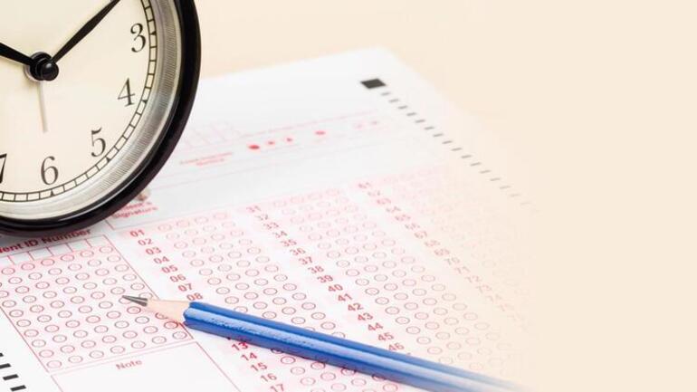 Lise imtihanları yüz yüze ne vakit yapılacak 2021 lise imtihanları konusunda Bakan Selçuktan izah