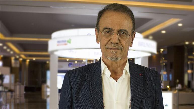 Prof. Dr. Mehmet Ceyhandan tek doz koronavirüs aşısı uyarısı Hayatlarını kaybedebilirler