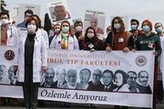 Prof. Dr. Cemil Taşçıoğlu için anma töreni