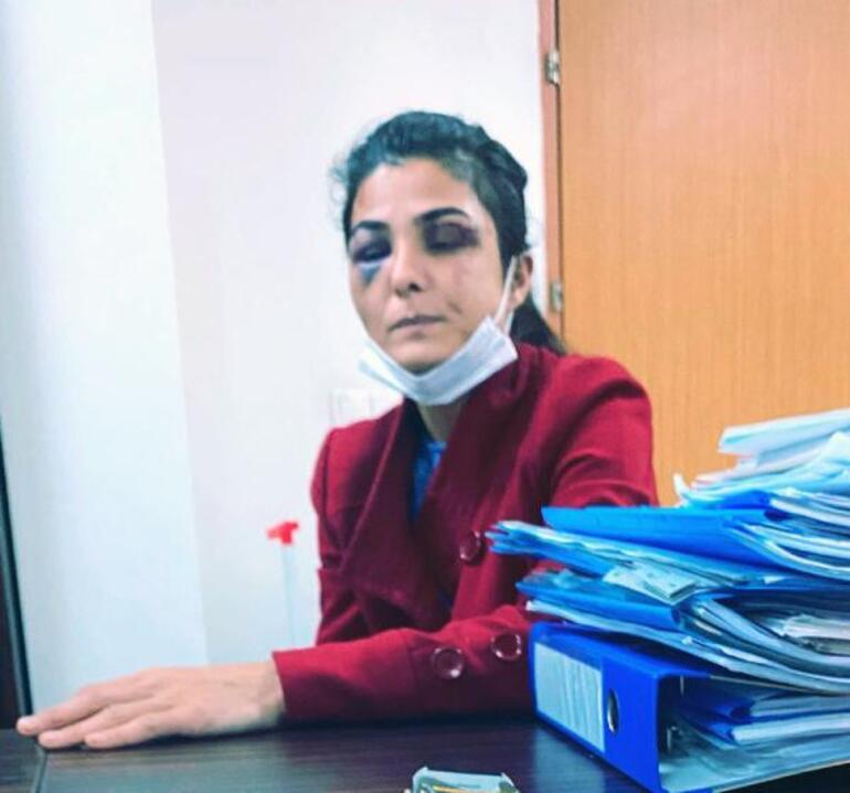 Melek İpekin kızı anlattı: Babam sizi öldürmeye geliyorum diyordu