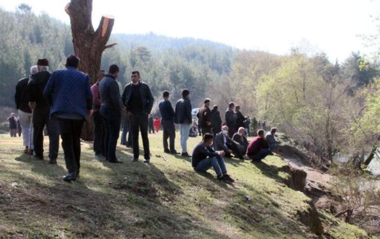 Antalyada kaybolan down sendromlu çocuk için herkes seferber oldu