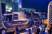 Mısırda görülmemiş şov: Mumyalardan geçit töreni