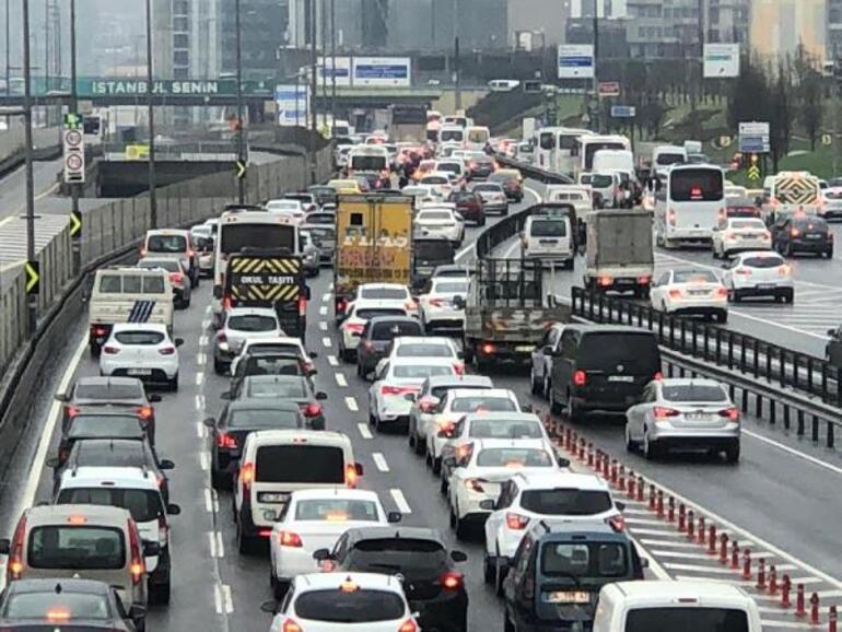Uzmanlar uyardı Risk korkutuyor... İşte İstanbulda en gürültülü olan yerler