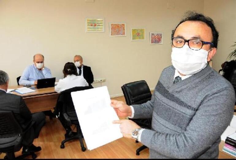 Yerli aşının yan etkisi var mı Prof. Dr. Yıldız açıkladı