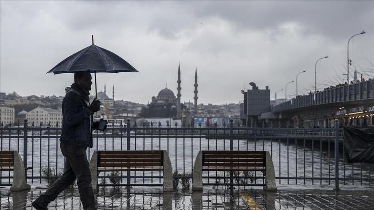 Meteoroloji açıkladı Yağışlar yüzde 33 artış kaydetti