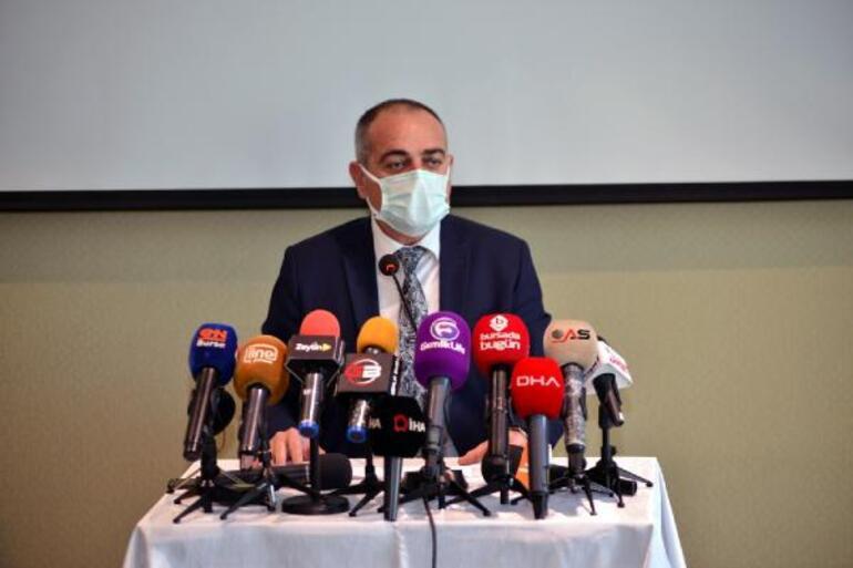 Babalık davası açılan Gemlik Belediye Başkanı CHPli Mehmet Uğur Sertaslan: İnsan kuldur, şaşar