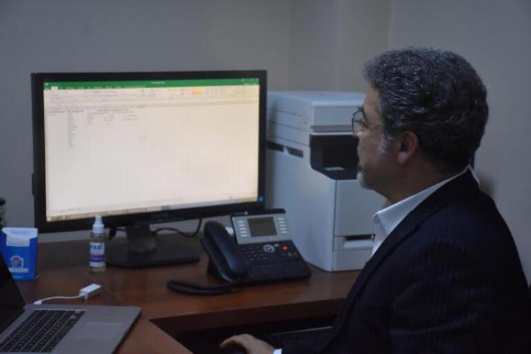 Prof. Dr. Hasan Sözbilir deprem riski en yüksek illeri sıraladı İstanbul...
