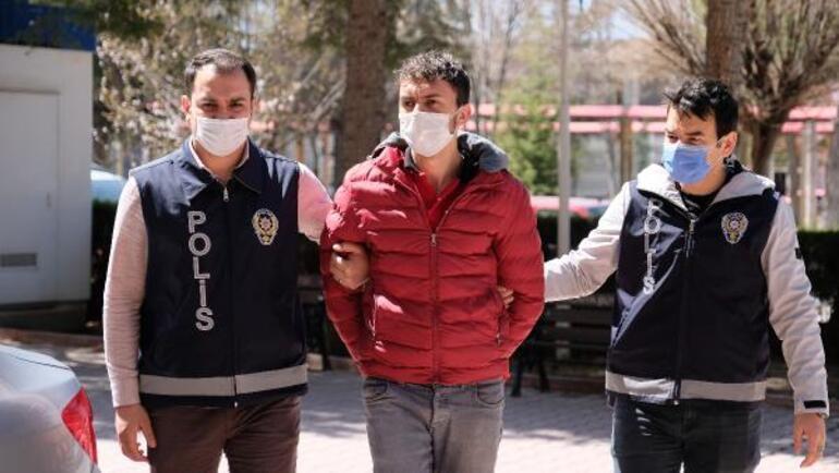 Konyadaki akılalmaz cinayet tırnaktaki DNA ile aydınlandı