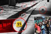 Beşiktaş'ta dehşet… Yıllar sonra ortaya çıktı Yine aynı isim
