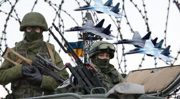 Sınır krizinde tansiyon düşmüyor İşte Ukrayna ve Rusyanın askeri güçleri