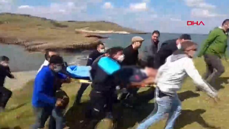 Son dakika... İzmirde askeri uçak düştü MSB duyurdu: 2 pilotumuz sağ olarak kurtarıldı