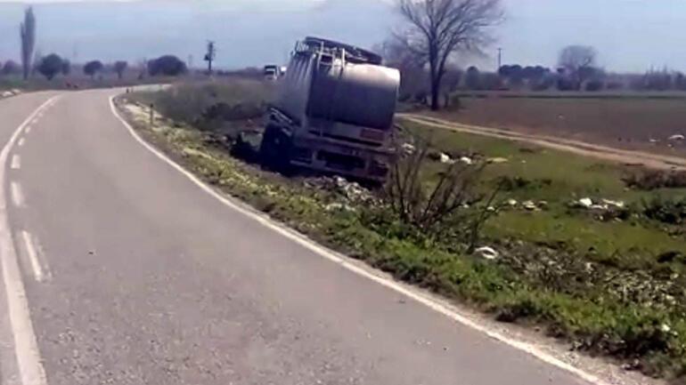 İzmirde korkunç kaza Çok sayıda ölü ve yaralı var