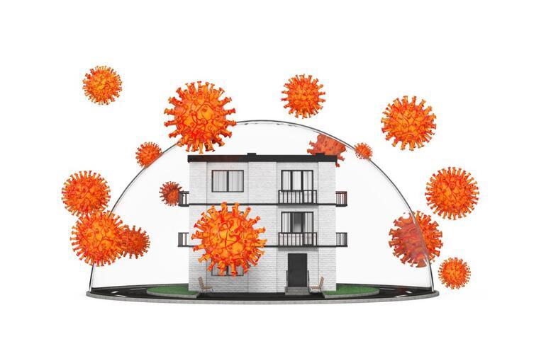 8 SORU 8 YANIT | Ev içi bulaş oranı neden artıyor
