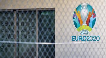 EURO 2020 ne zaman yapılacak Futbolseverlerin geri sayımı başladı