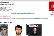 Son dakika haberi: Thodexin sahibi kripto Faruk Fatih Özer için çember daralıyor Özel ekip kuruldu... 4 ülkeye gönderildi