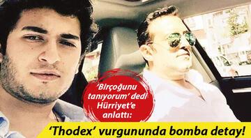 Kripto Faruk Fatih Özer her yerde aranıyor Thodex vurgununda bomba detayı Hürriyet ortaya çıkardı..