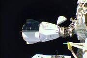 SpaceXin uzay görevinde UFO uyarısı