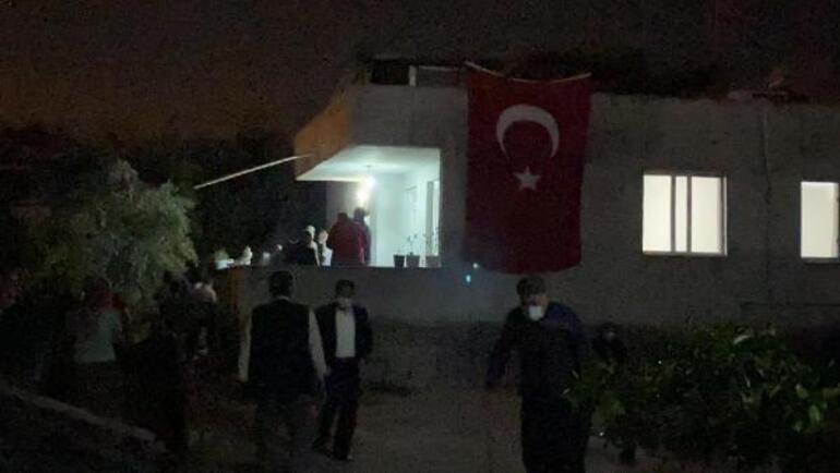 Bakanlık acı haberi duyurdu Pençe-Yıldırım operasyonunda 1 askerimiz şehit oldu