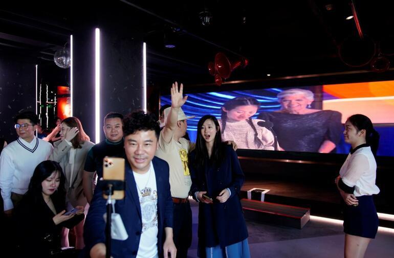 Oscarda en iyi film seçilen Nomadlandin yönetmeni Zhaonun başarısı, ülkesi Çinde sansüre uğradı