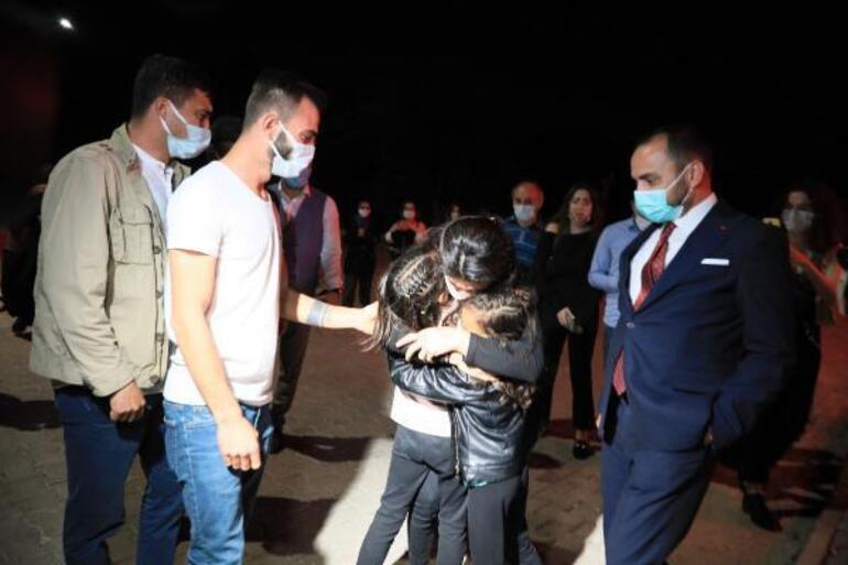 Melek İpek 108 gün sonra tahliye olmuştu Kızlarıyla tatile çıktı