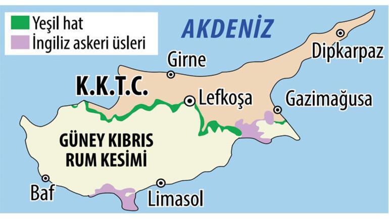 <strong>Kıbrıs</strong>'ta son pazarlık: Kim, ne istiyor