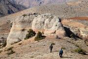 Elazığda köylülerin tesadüfen bulduğu deniz canlılarına ait fosiller heyecan uyandırdı