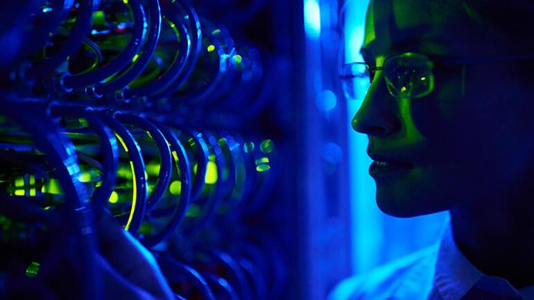 AS8003ün esrarı   Pentagonun 175 milyon IP adresine ne oldu