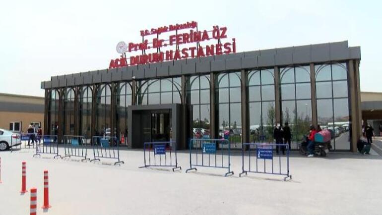 Prof. Dr. Nurettin Yiyit sevindiren haberi duyurdu: İstanbulda ayakta başvuru yüzde 20 düştü