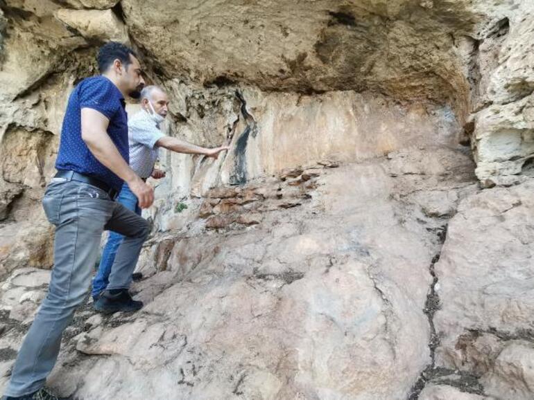 Mersinde heyecanlandıran keşif 8 bin yıllık...