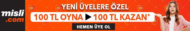 Başakşehir 2 - 1 Ankaragücü Maç özeti