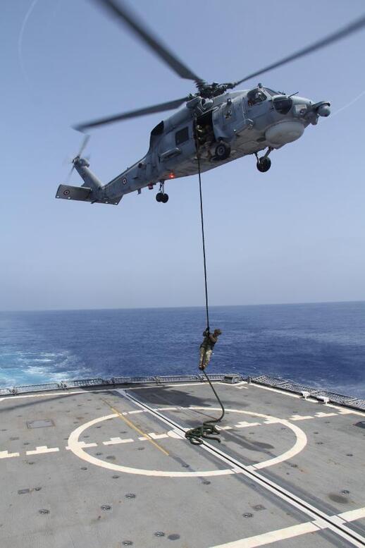 MSB duyurdu: Deniz Muhafızı Odak Harekatı başarılı şekilde devam ediyor