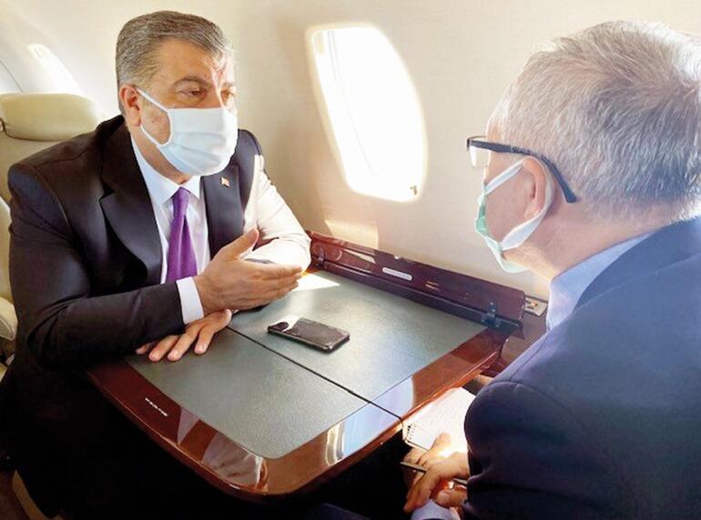 Sağlık Bakanı <strong>Fahrettin Koca</strong> açıkladı... Yaz hedefi: 18 yaş ve üstüne de aşı