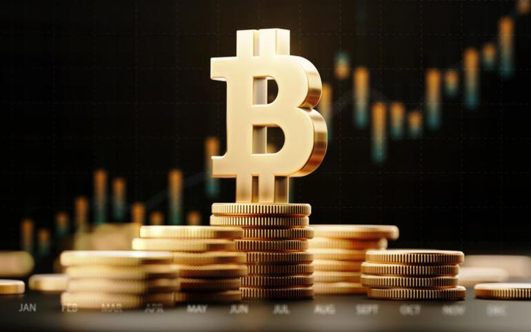 Kripto paralarda hareket başladı Bitcoin, Ethereum, Dogecoin yükselişte