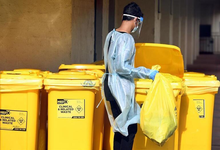 Korona salgını bitmeden... Gizemli hastalık Havana Sendromu geri döndü