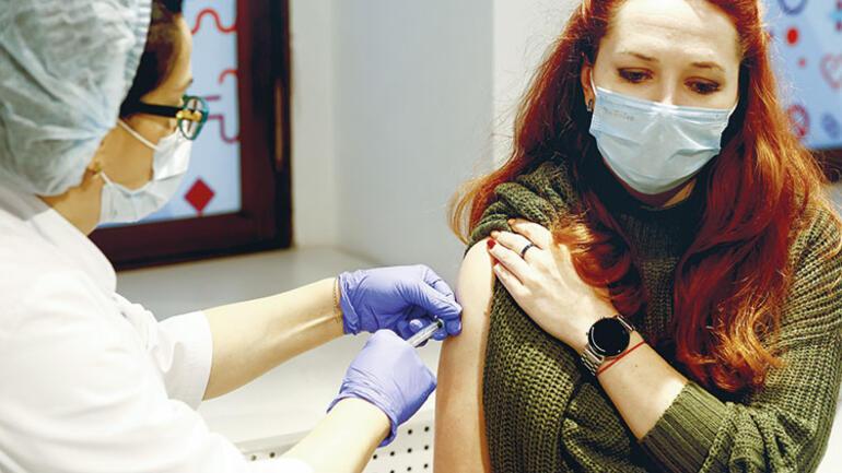 10 soruda Rus aşısı