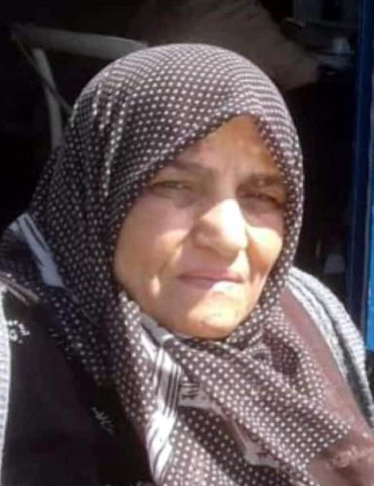 Annesinin cenazesi yolda kaybolmuştu Gurbet Dabanın cenazesi Sakaryada bulundu