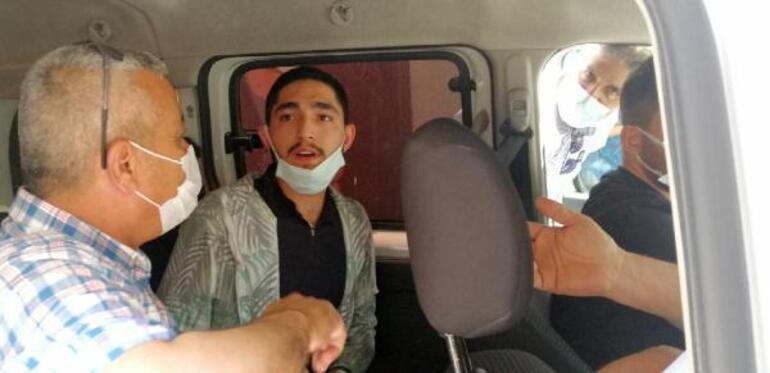 8 aylık hamile karısını katletmişti Ramazan Menek tutuklandı