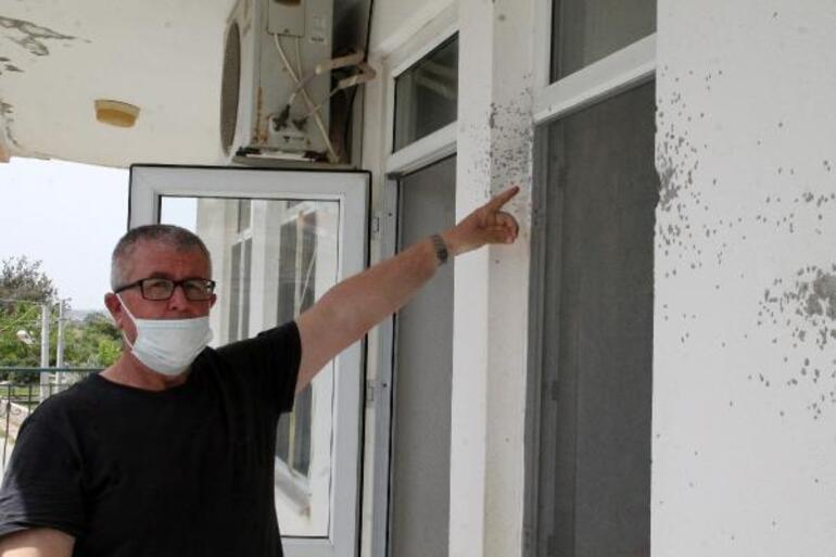 Antalyada iftar vakti korkunç olay Kâbusu yaşadılar...