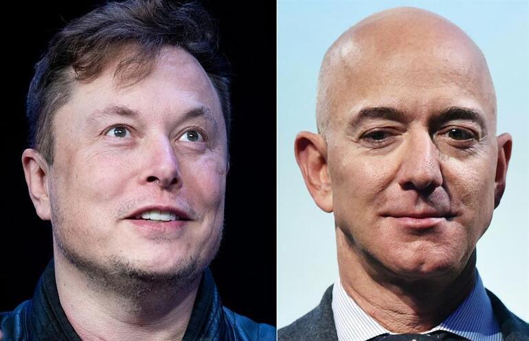 <strong>Elon Musk</strong>ın hanesine bir sayı daha 68 milyon mil kazandınız