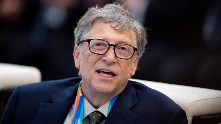 Günde 1 milyon dolar harcasa bile parası bitmiyor… Bill Gates ne kadar zengin