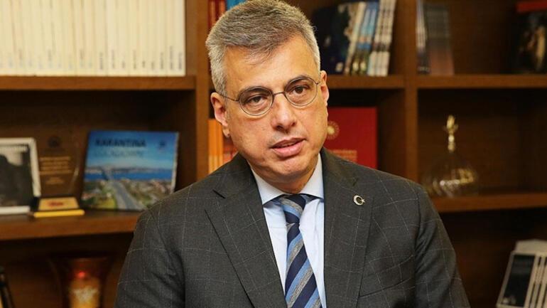 Son dakika: İstanbulda koronavirüs salgınında son durum İl Sağlık Müdüründen varyant açıklaması