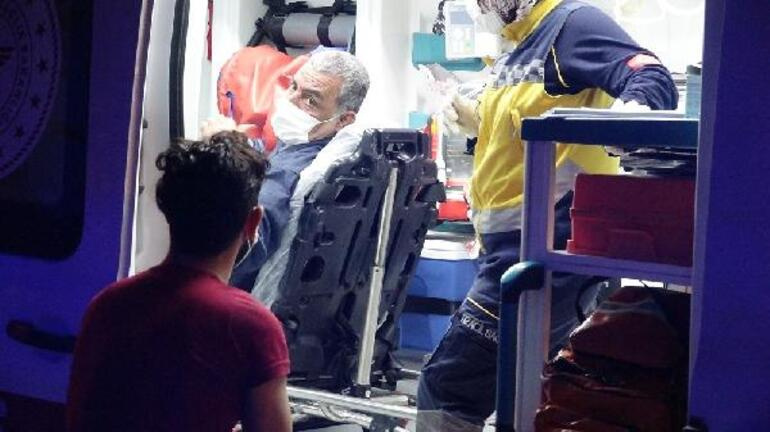 Kentte 6 gün önce de benzer bir olay yaşandı Kapıyı açar açmaz dehşeti yaşadılar