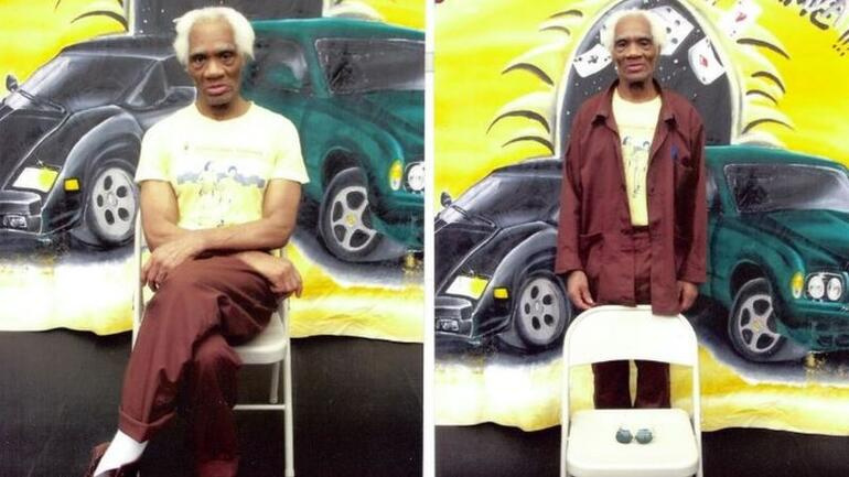 15 yaşında girdiği hapisten 83 yaşında çıktı Yeniden doğmak gibi